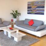 Couchecke Wohnzimmer