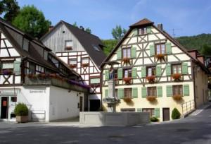 Dorfplatz Sipplingen