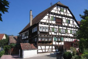 Fachwerkhaus Sipplingen II