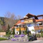 Ferienwohnung Bodenseepanorama Haus Frontansicht