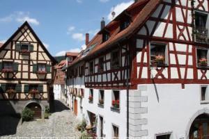 Fachwerkhaus Sipplingen